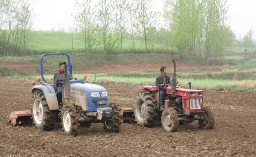 湖北省2016年使用9.24亿元购机补贴资金