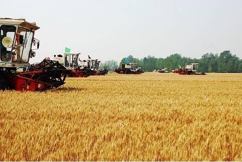 补短板 推全程 促进农业机械化提档升级