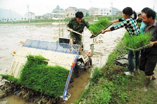 福建省关于公布2015-2017年农机购置补贴产品信息(2016年第五批)的通知