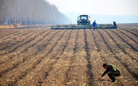 黑龙江垦区2016年农机购置补贴资金使用情况公开