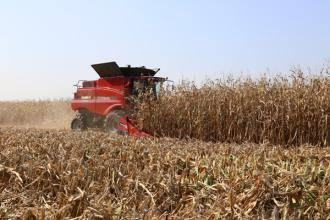 黑龙江垦区2016年度新型农机具补贴资金使用情况公开