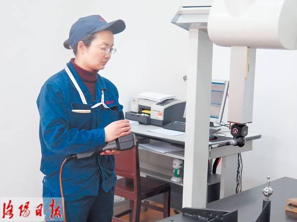 """张景梅:机械检查没有""""差不多"""""""