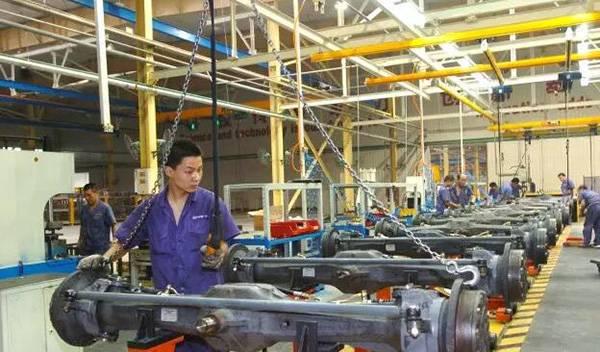 河南省委常委、洛阳市委书记李亚到中国一拖调研