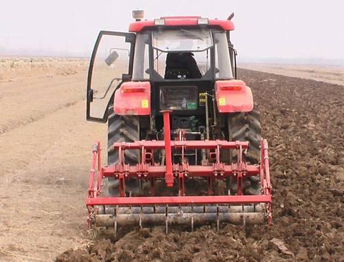 青海省2016年农机购置补贴资金使用进度情况