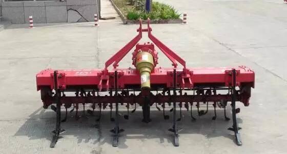 旋耕机操作指南 安全可靠又高效