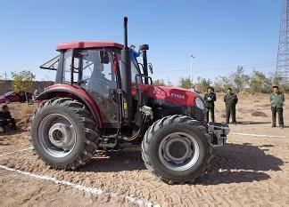 内蒙古关于2017年农机购置补贴政策有关事项的通知