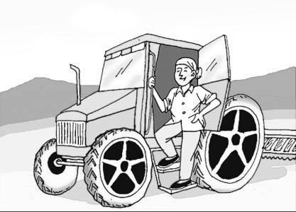 """盐城大学生变身""""农机发明家"""""""