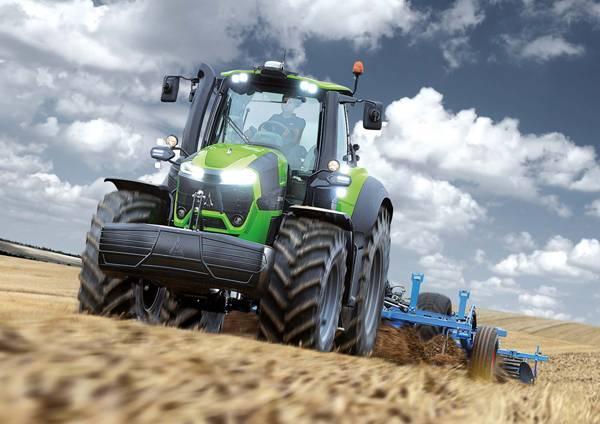 道依茨法尔再度牵手央视 打造高端智能农业装备