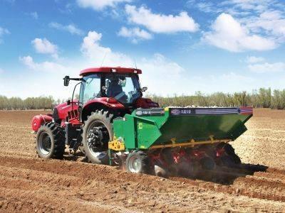 甘肃省农业机械管理局关于印发玉米、马铃薯生产全程机械化技术指导意见的通知