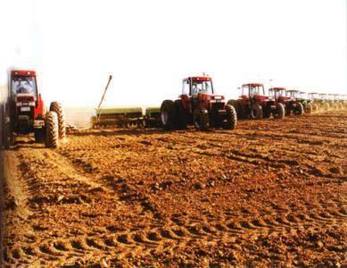 贵州省农委关于下达2017年农机生产作业目标任务的通知