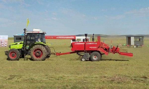 内蒙古关于农牧机新产品及部分畜牧业机械进口产品选型的公告