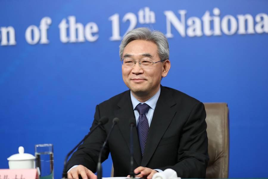 张桃林:强化科技创新 深耕农业供给侧改革
