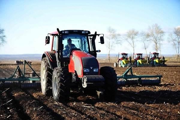 黑龙江农垦关于开展2017年第一批农业机械购置补贴产品分类归档工作的通知