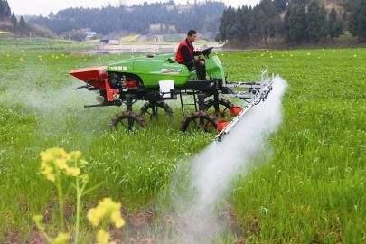 早稻生产全程机械化技术指导意见(试行)
