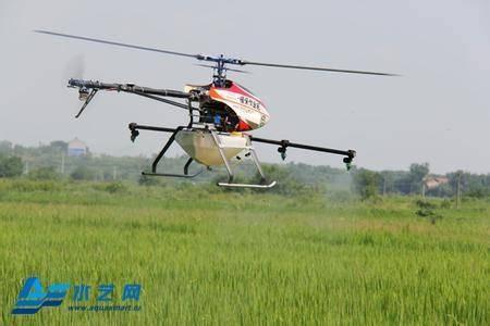 2017中部最大农用航空植保展9月亮相郑州国际会展中心