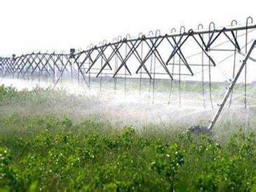 国外节水灌溉技术发展情况