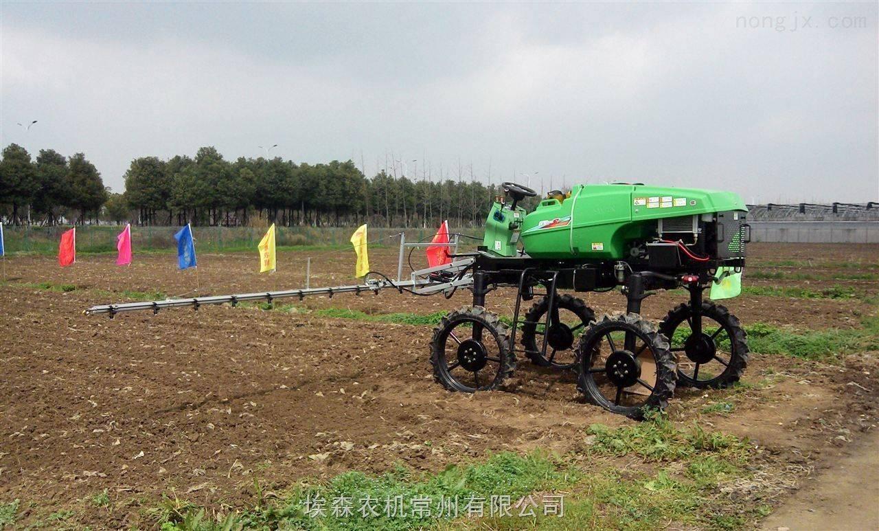 福建省关于暂停三家公司生产的18马力以下自走式喷杆喷雾机农机购置补贴资格的通知