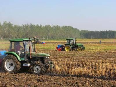 湖北省关于承担省级农机鉴定的机构及鉴定产品能力范围的通告