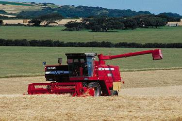 农机资本力量崛起 未来整合并购或成主流