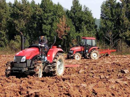 湖南省关于做好2017年农业机械购置补贴工作的通知