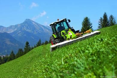 把握绿色农业发展机遇,农机行业大有可为