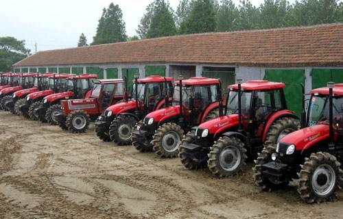 江苏省关于下达2017年省级有关农机化项目任务和补助资金计划的通知