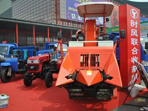 继春季展之后,中西六省最大农机展来袭!