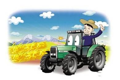 关于2018年农机购置补贴的几点小建议