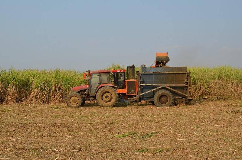 广西关于下达2017年第二批农机购置补贴资金的通知