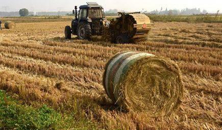 江苏省2017年农作物秸秆综合利用实施指导意见