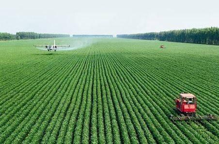 加强科技有效供给提高农业质量效益和竞争力