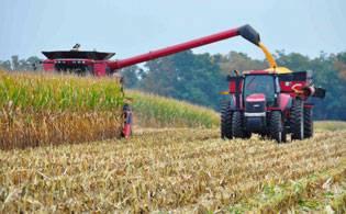 农机行业野蛮生长的时代过去了