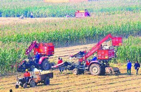四川省关于做好2017年农机购置补贴政策实施工作的通知