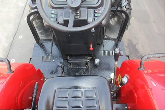 东方红sg404轮式拖拉机