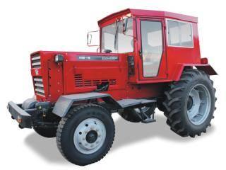 东方红D1000轮式拖拉机
