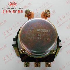 东方红DK139A电磁式电源总开关(12V120A)