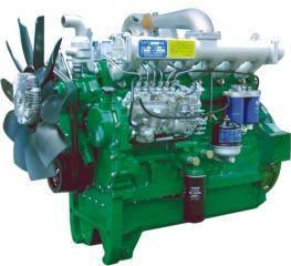 东方红LR-B系列(108)柴油机