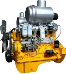 东方红LR-M系列(110)柴油机