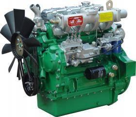 东方红LR-N系列(112)柴油机