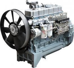 东方红YM-K系列(114)柴油机