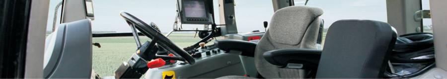 东方红LZ2404轮式拖拉机