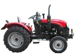 东方红SG300轮式拖拉机
