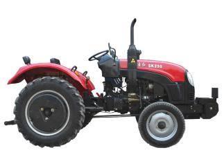 东方红SK250拖拉机