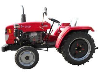 东方红300P轮式拖拉机