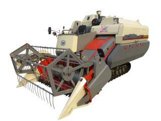 星光至尊4LZ-3.6Z型(788Z)水稻联合收割机