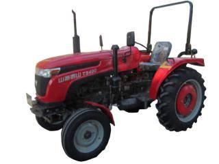 五征 拖拉机 五征 拖拉机价格 五征 农业装备商图片