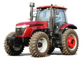 五征PH1404轮式拖拉机
