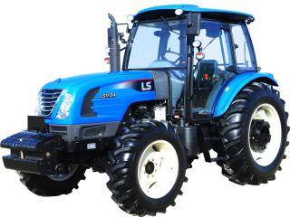 乐星LS904轮式拖拉机