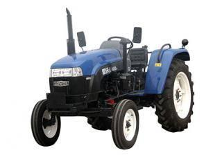 雷沃M400-H轮式拖拉机