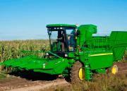 约翰迪尔Y210(原6488)玉米果穗收割机